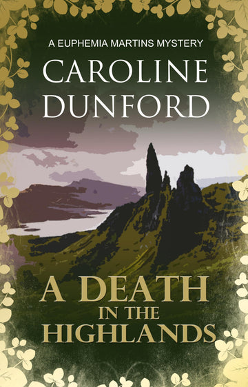 A Death in the Highlands