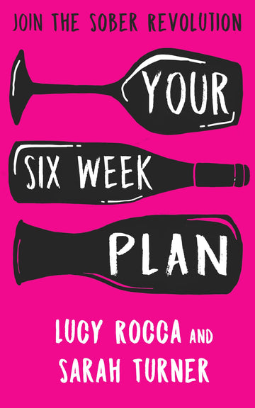 Your Six Week Plan