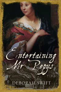 Entertaining Mr Pepys - Accent Press