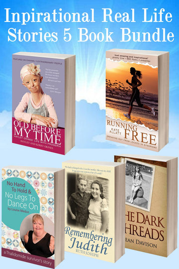 Five Inspirational Life Stories Boxset