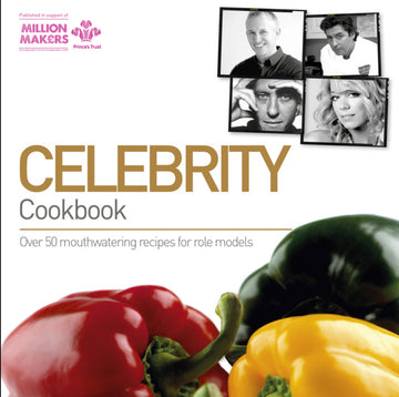 The Celebrity Cookbook