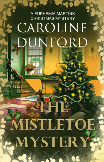 The Mistletoe Mystery
