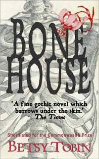 Bone House - Accent Press