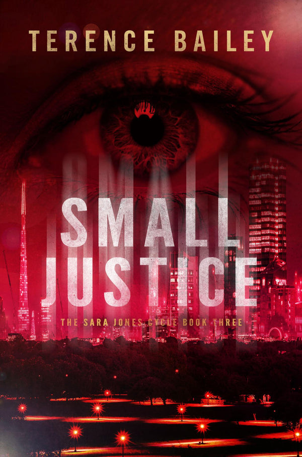 Small Justice - Accent Press