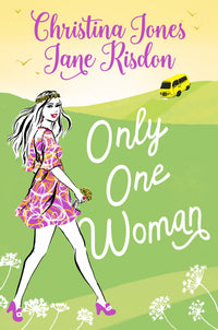 Only One Woman - Accent Press