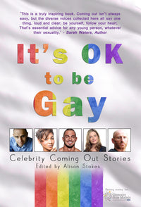 It's OK to be Gay - Accent Press