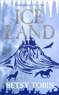 Ice Land - Accent Press