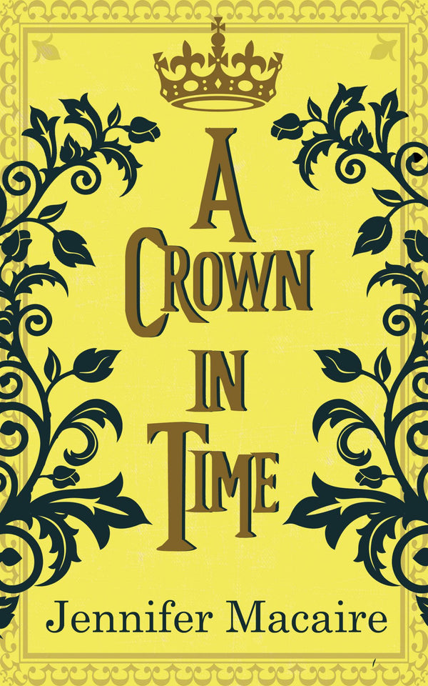A Crown in Time