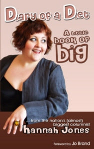 Diary of a Diet - Accent Press