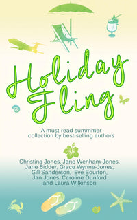 Holiday Fling - Accent Press