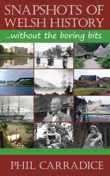 Snapshots of Welsh History