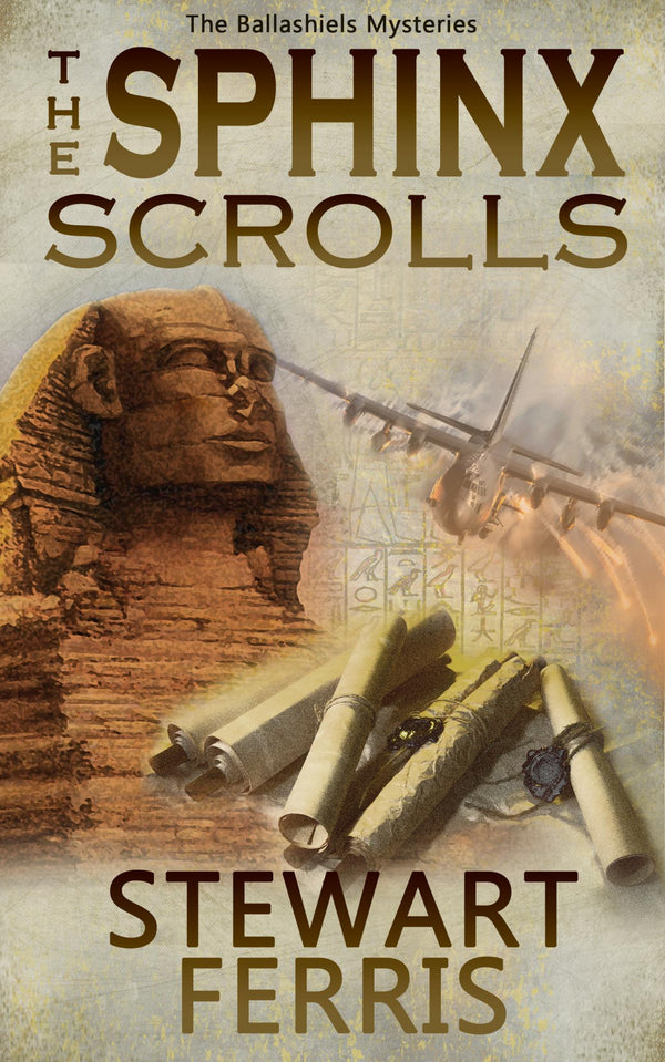 The Sphinx Scrolls