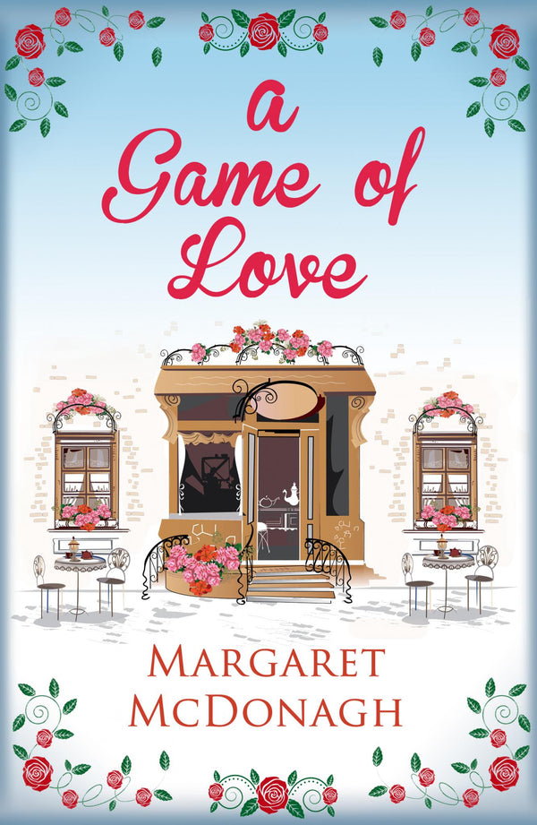 A Game of Love - Accent Press