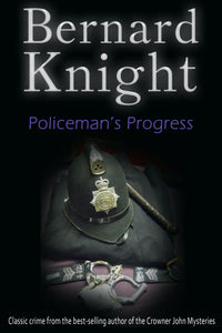 Policeman's Progress - Accent Press