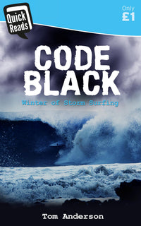 Code Black - Accent Press