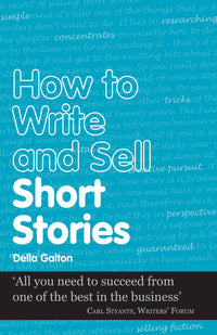 How to Write and Sell Short Stories - Accent Press