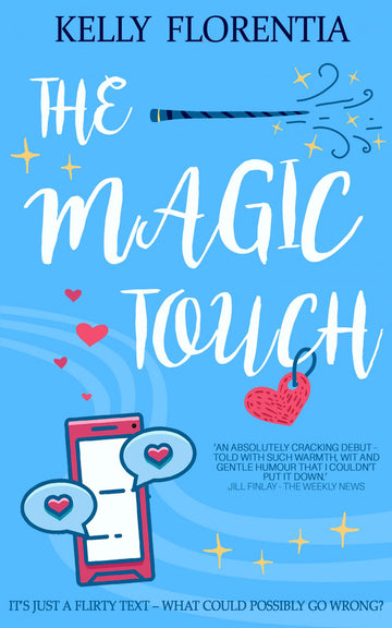 The Magic Touch