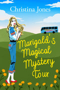 Marigold's Magical Mystery Tour