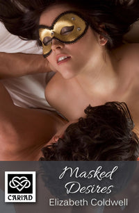 Masked Desires - Accent Press