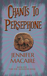 Chants to Persephone - Accent Press