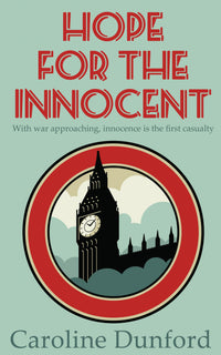 Hope for the Innocent - Accent Press