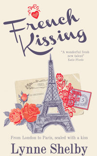 French Kissing - Accent Press