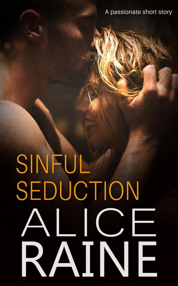 Sinful Seduction - Accent Press