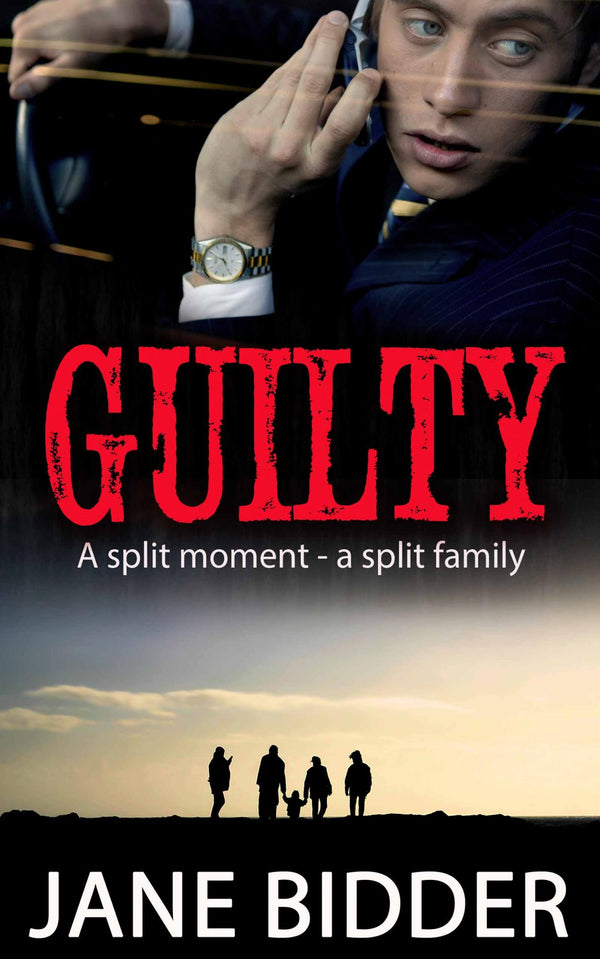 Guilty - Accent Press