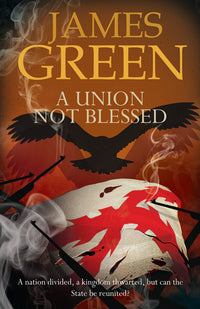 A Union Not Blessed - Accent Press