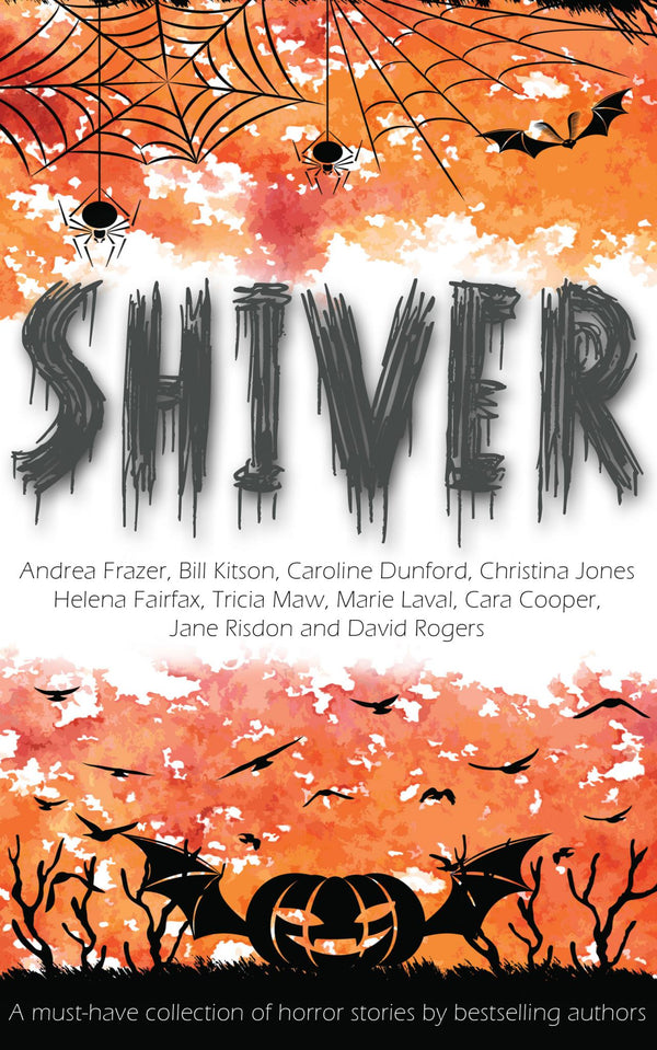 Shiver - Accent Press