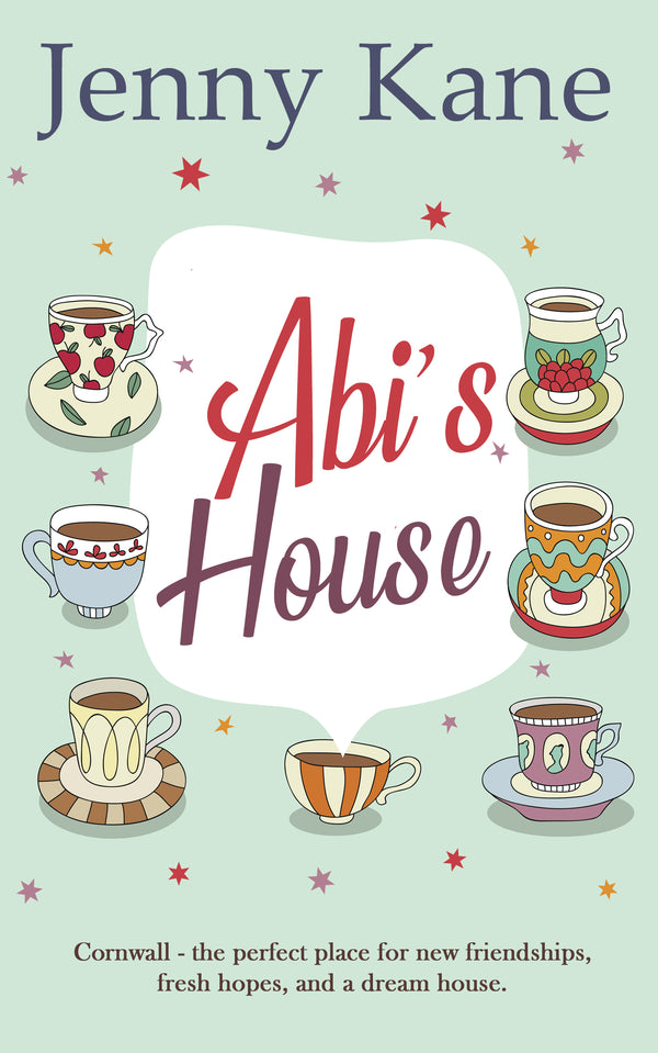 Abi's House - Accent Press