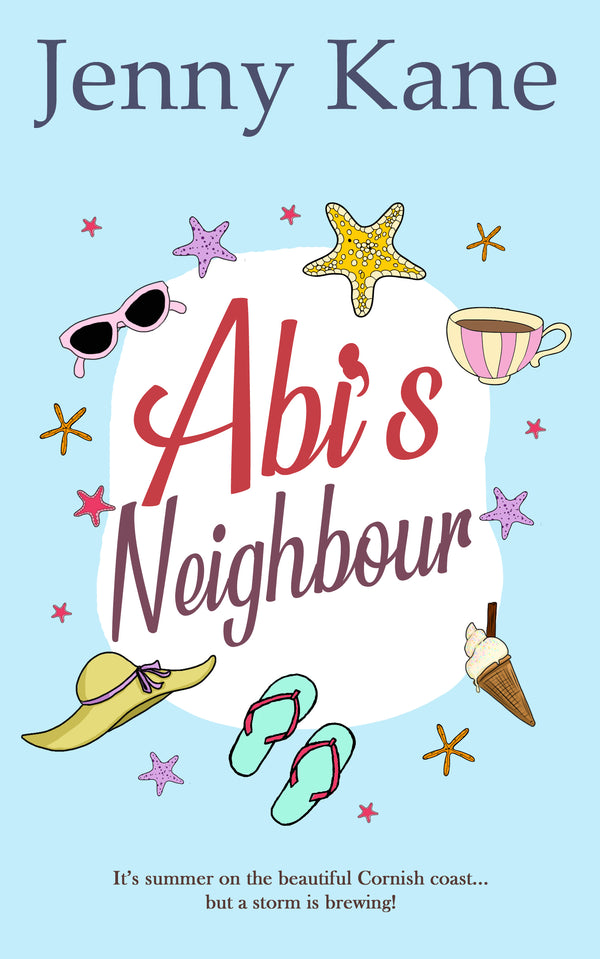 Abi's Neighbour - Accent Press