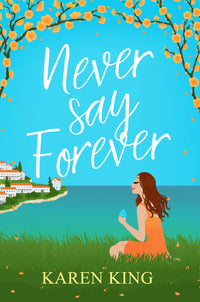 Never Say Forever