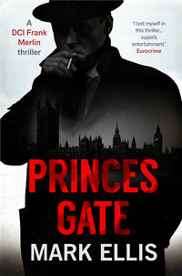Princes Gate - Accent Press