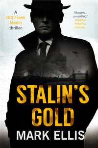 Stalin's Gold - Accent Press