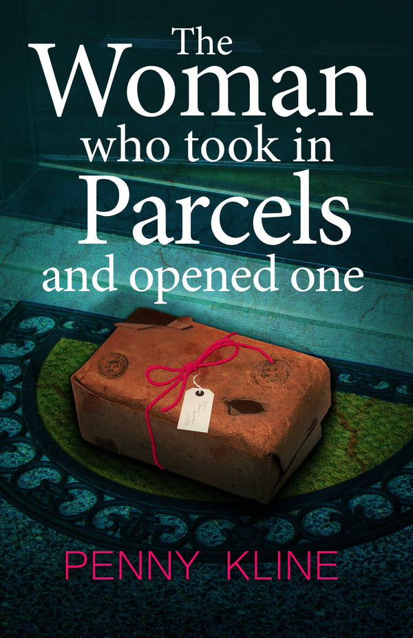 The Woman Who Took in Parcels - And Opened One