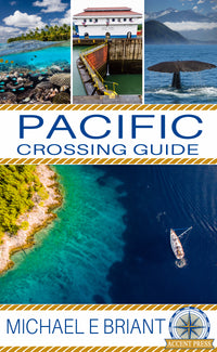 Pacific Crossing Guide - Accent Press