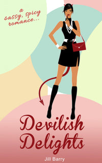 Devilish Delights - Accent Press