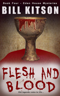 Flesh and Blood - Accent Press