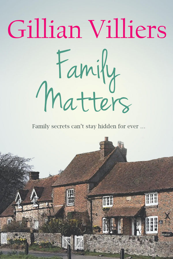 Family Matters - Accent Press