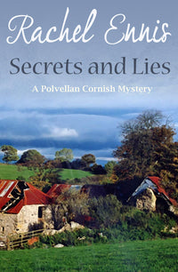 Secrets and Lies - Accent Press