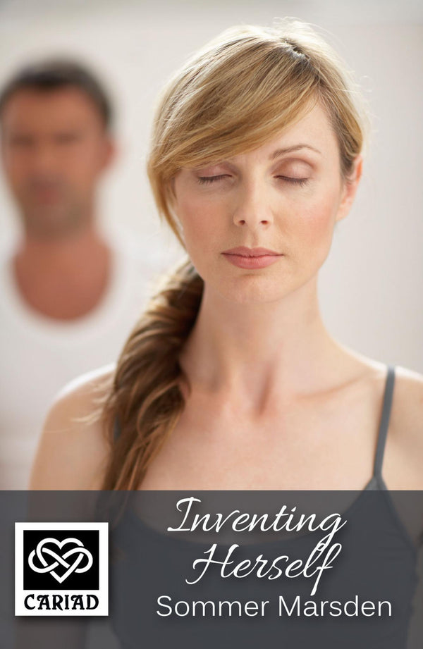 Inventing Herself - Accent Press