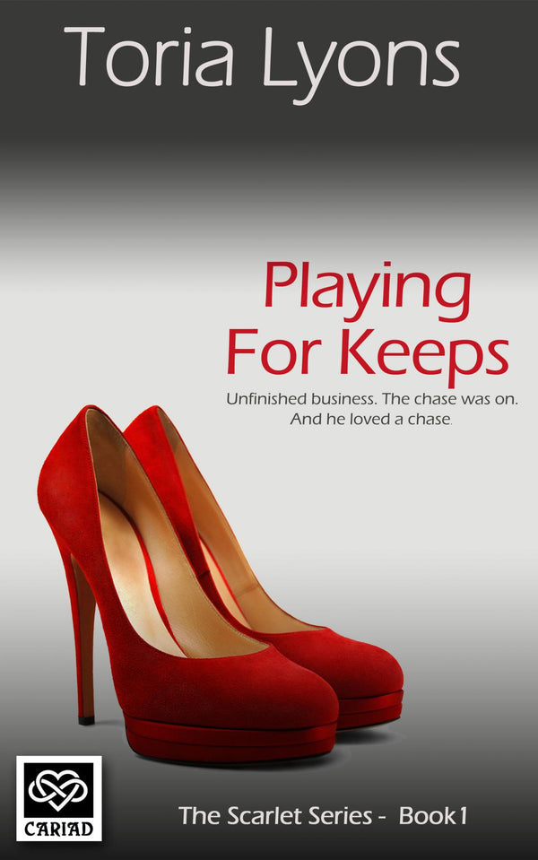Playing for Keeps - Accent Press