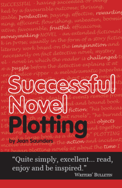 Successful Novel Plotting