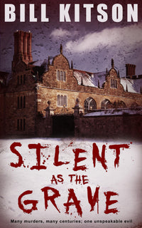 Silent as the Grave - Accent Press