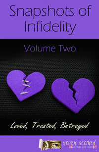 Snapshots of Infidelity - Accent Press