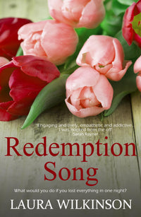 Redemption Song - Accent Press