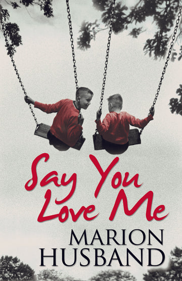 Say You Love Me - Ebook