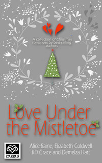 Love Under the Mistletoe - Accent Press