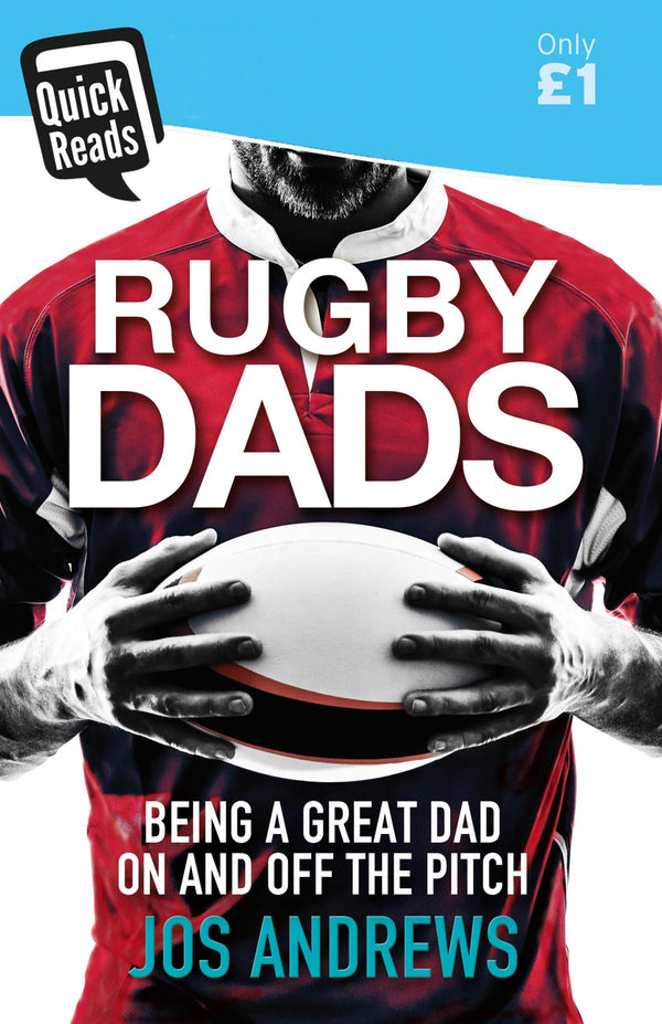 Rugby Dads - Accent Press